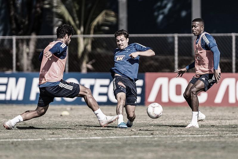 Guarani e Cruzeiro voltam a se enfrentar após dez anos