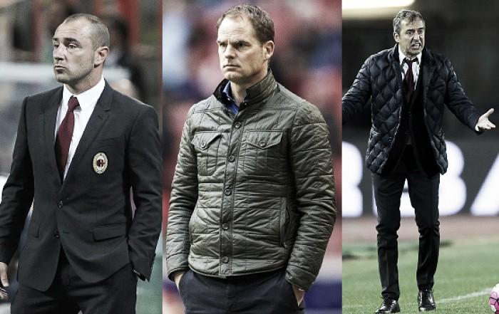 Milan deverá apresentar novo treinador em 1º de julho; conheça os favoritos
