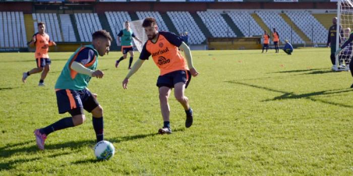 Ypiranga busca primeira vitória fora de casa pela Série C