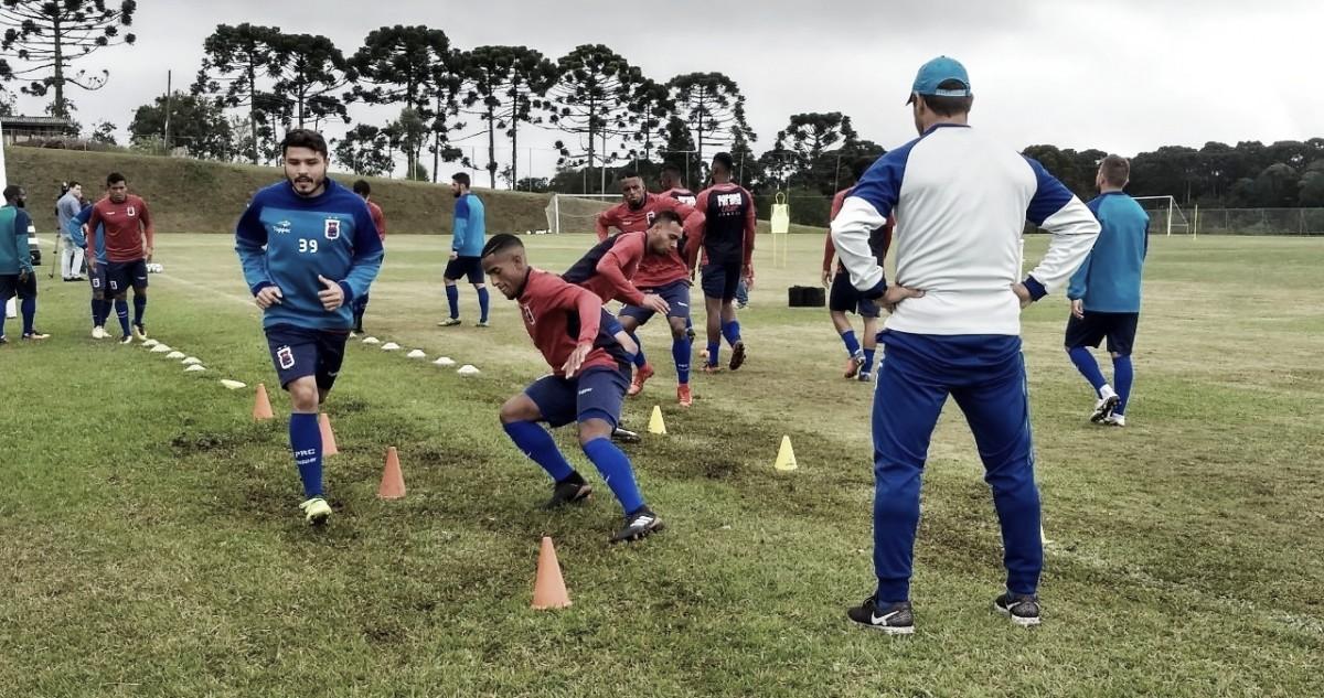 Campeonato Brasileiro: tudo que você precisa saber sobre São Paulo x Paraná