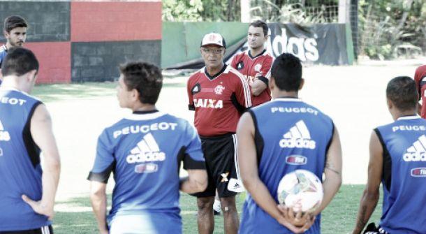 Priorizando a Libertadores, Flamengo enfrenta o Boavista com time reserva