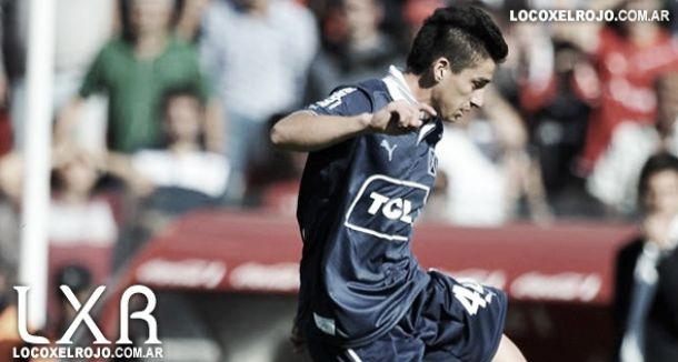 "Juan Manuel Trejo: ""Si convierto un gol, me besare la camiseta"""