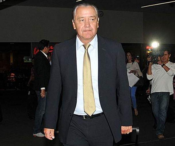 """José Luis Trejo: """"Si se puede conseguir una victoria lograremos un paso importante"""""""