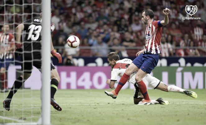Trejo no jugará ante el RCD Espanyol por sanción