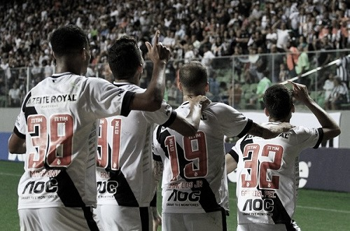 Vasco recebe Santos de olho na zona de classificação da Sul-Americana