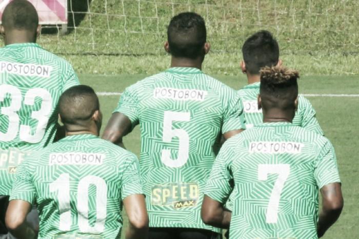 Atlético Nacional llegó a Estados Unidos para afrontar la Florida Cup