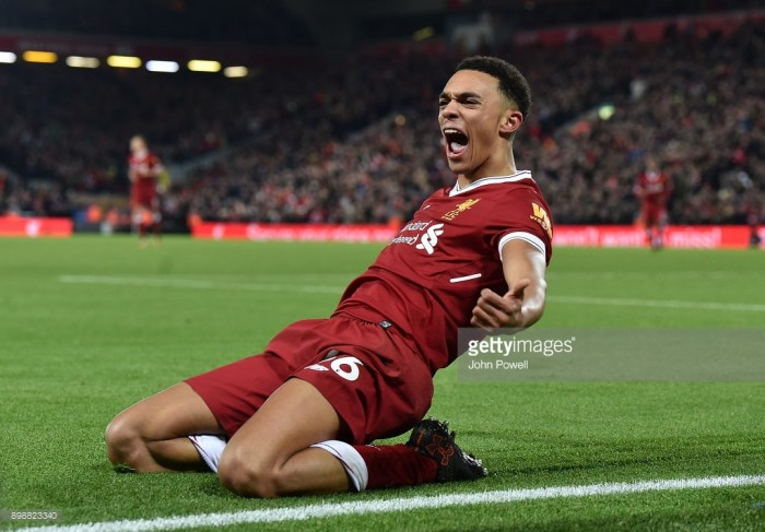 Full strength for Liverpool in the FA Cup?