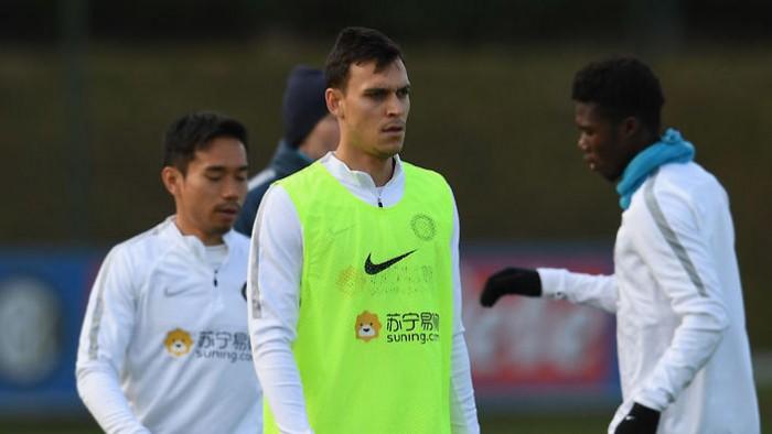"""Inter, alla scoperta di Trent Sainsbury """"Skippy"""": dall'esempio Zanetti alla 20 del Chino"""