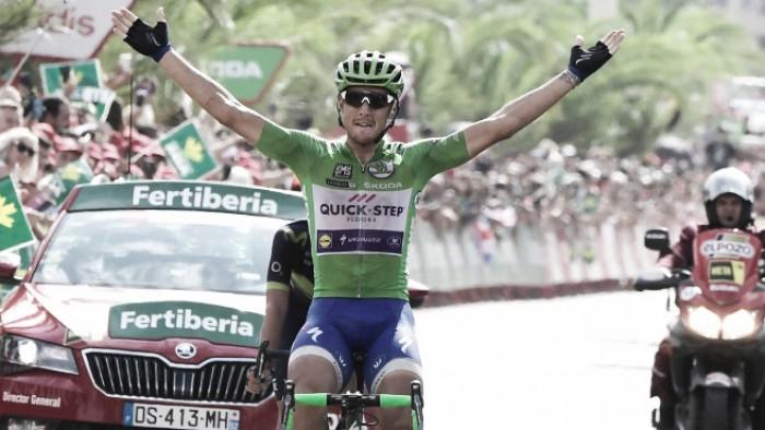 """Ciclismo, Trentin: """"Per il Mondiale siamo io e Viviani"""""""