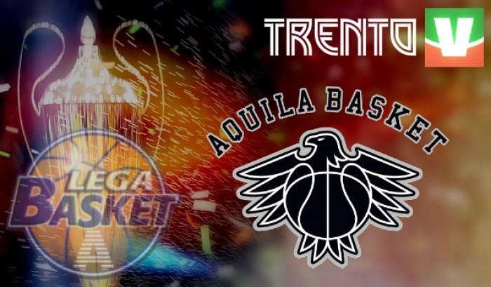 Guida Vavel Legabasket 2016/17: Dolomiti Energia Trento