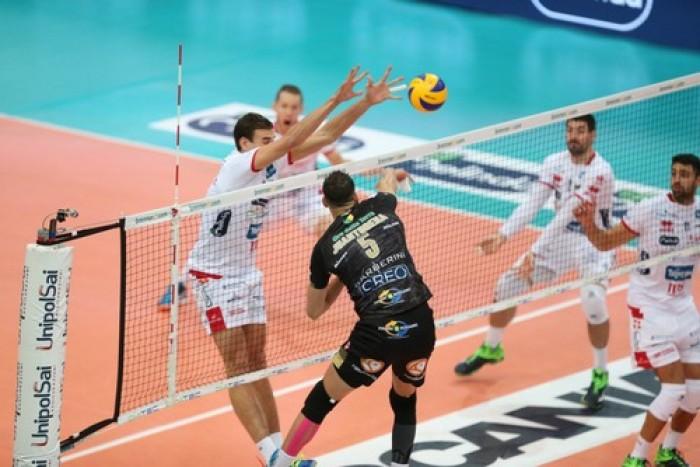 VolleyM, Superlega UnipolSai A1, il punto sulla 10^ giornata