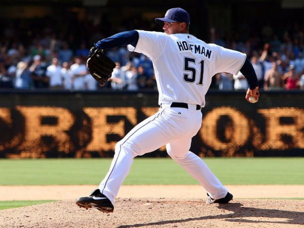 Detailed History Of Padres Star Closers