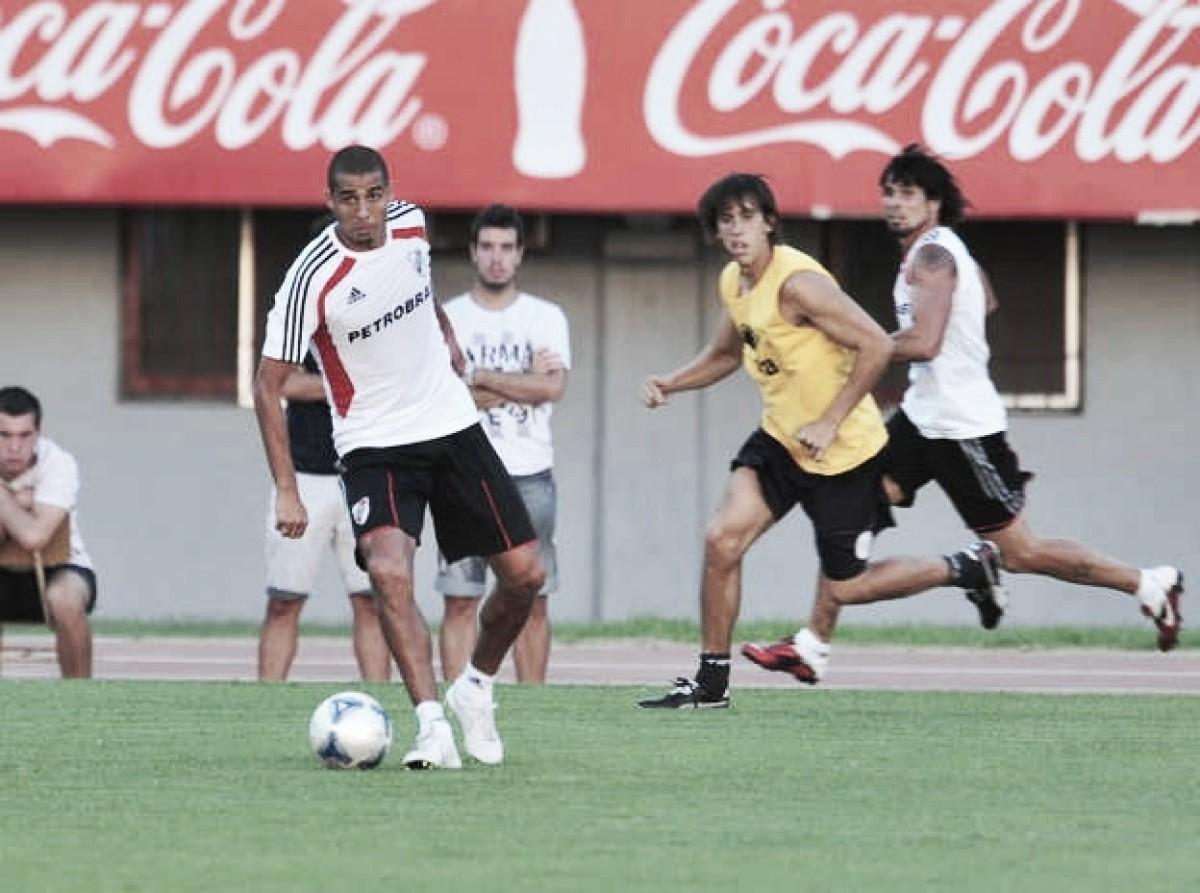 Copa Argentina: River Plate vs Villa Dálmine, por los octavos