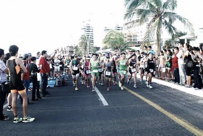 Realizarán edición 22 del Triatlón Boca del Río-Veracruz