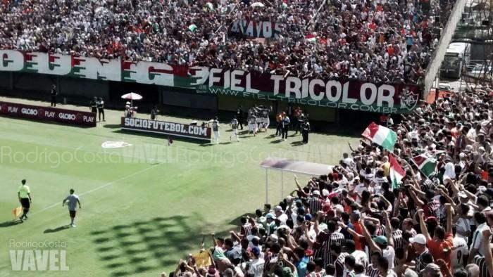 Fluminense consegue a liberação e enfrentará Corinthians em Edson Passos