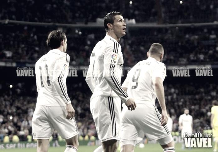 Bale 'out', seis meses fuera sin coincidir la BBC