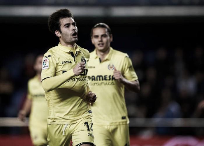 Villarreal vence Levante em dérbi regional e dorme na zona de classificação da Champions
