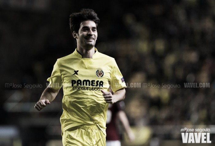 Anuario VAVEL Villarreal 2017: Manu Trigueros, la manija amarilla
