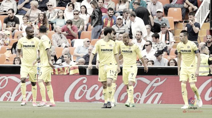 La figura del rival: Manu Trigueros
