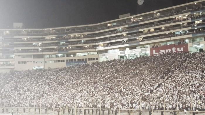 Universitario: 'Cremas' fueron el club que llevaron más hinchas en el Torneo de Verano