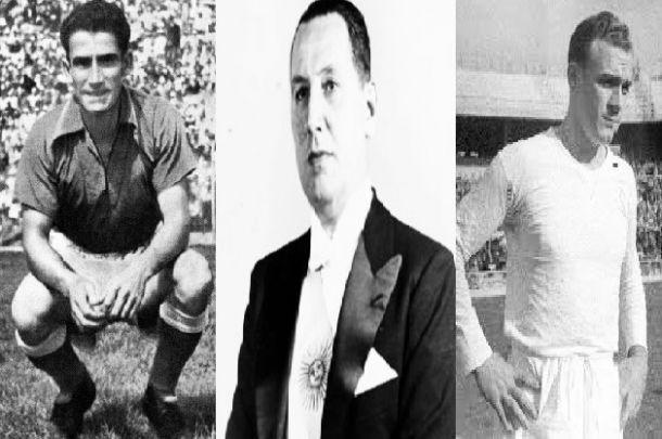 Éxodo de futbolistas argentinos a Colombia en 1950