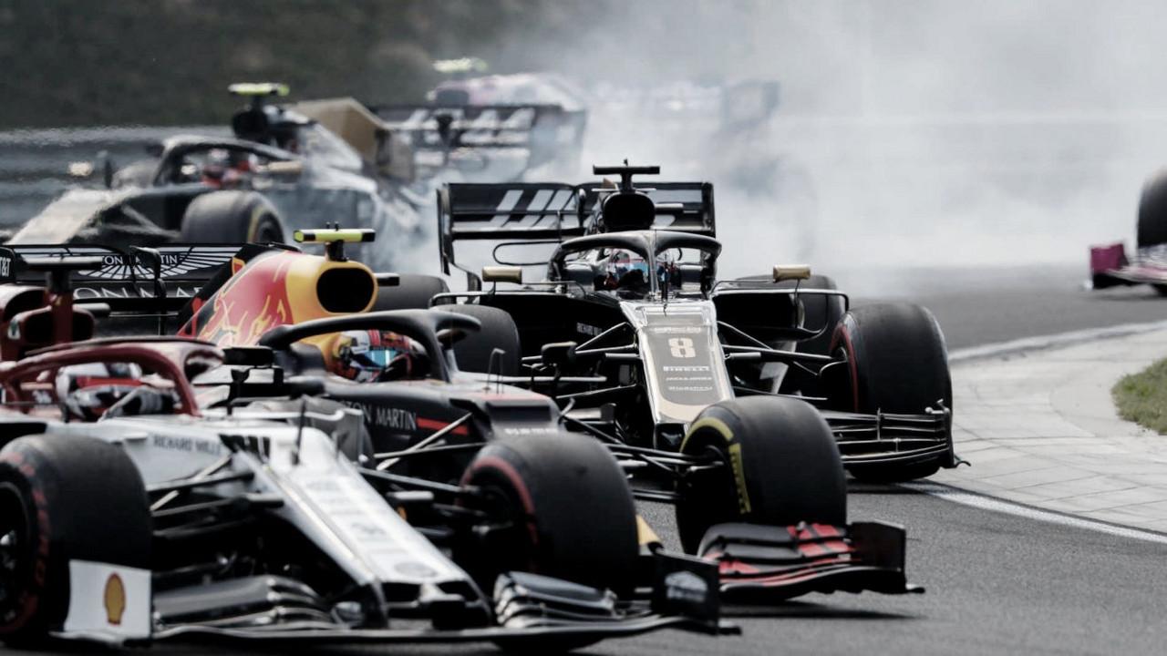 Férias de angústia! Gasly, Bottas e Grosjean têm futuros incertos e esperam decisão das equipes