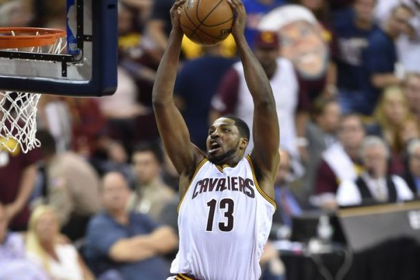 Tristan Thompson Finally Inks Long-Term Deal With Cleveland Cavaliers