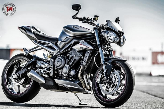 Moto2: Triumph dal 2019 fornitore unico
