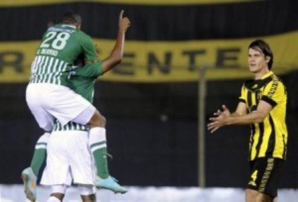 Atlético Nacional avanza a la tercera fase de la Copa Sudamericana