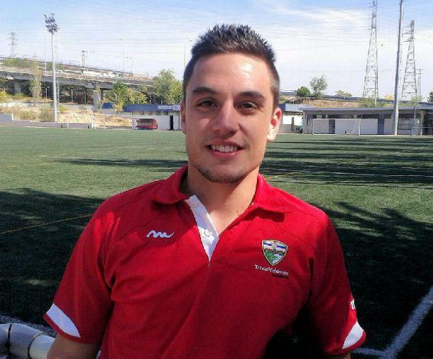 Diego Zamora refuerza la defensa del Atlético Astorga