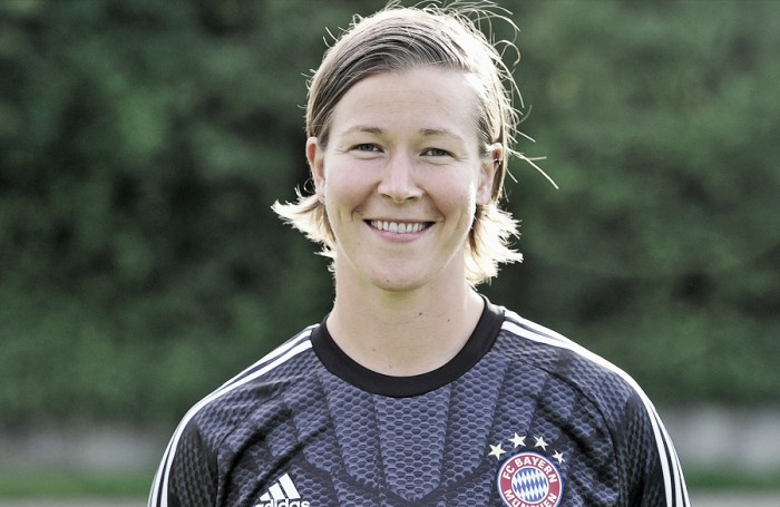 Bayern's Korpela commits to 2018