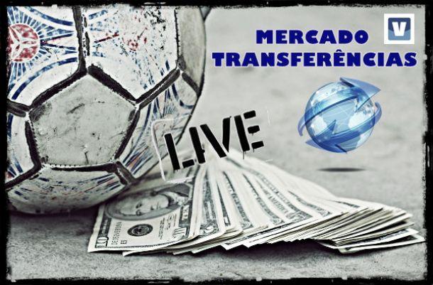 Fecho do mercado de transferências