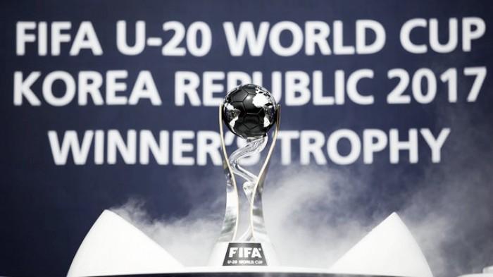 Selecciones candidatas para ganar el Mundial Sub20