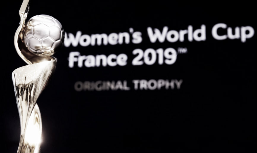 La Copa del Mundo femenina visita Madrid