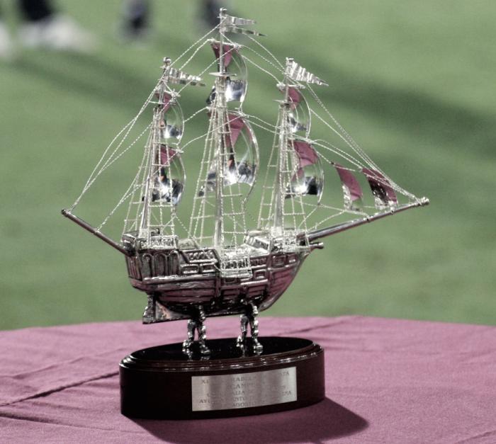 El Albacete Balompié disputará el trofeo Carabela de Plata