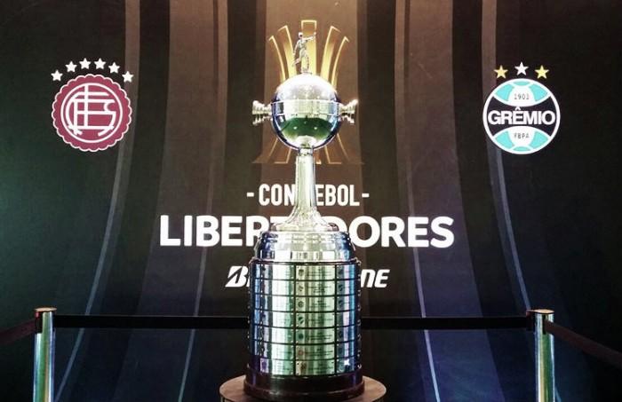 Previa Gremio - Lanús: David vs Goliat en la Final de la Copa Libertadores de América 2017
