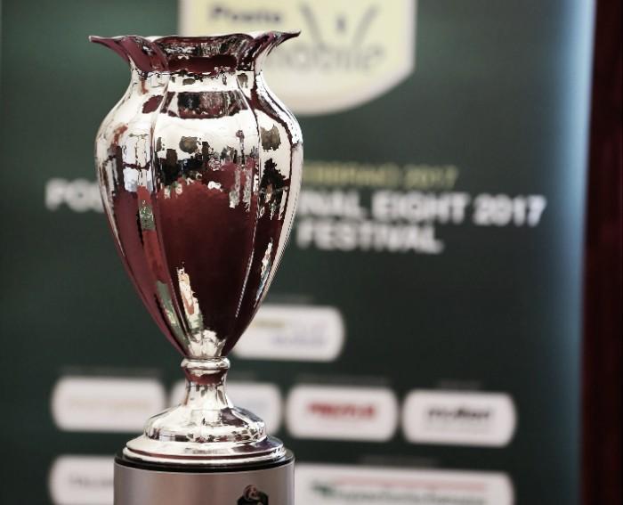 PosteMobile Final Eight 2017: la presentazione ufficiale