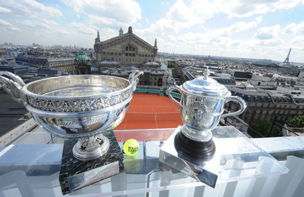 Roland Garros Donne: le semifinali