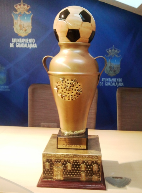El Rayo Vallecano disputará el Trofeo Alcarria el 5 de septiembre