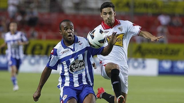 El Sevilla brinda un trofeo más al eterno Antonio Puerta