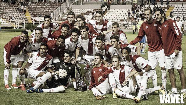 Sergio Akieme y Jorge Shafa, entre los 132 talentos de la cantera del fútbol español