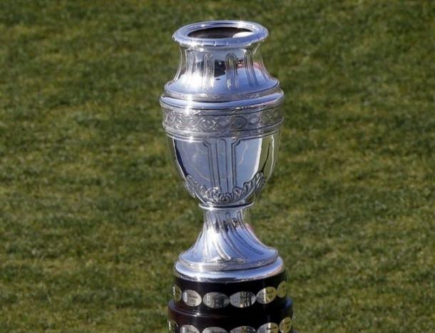 Copa America Centenario: USA Officially Will Host