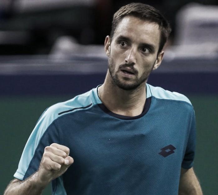 ATP Shanghai: Ailing John Isner no match for Viktor Troicki