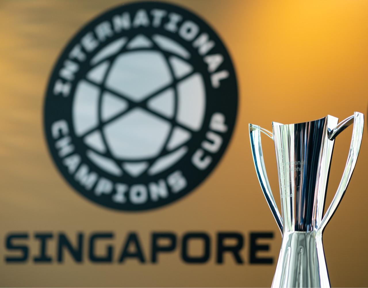 Singapore set to host Manchester United, Juventus, Tottenham Hotspur and Inter Milan for ICC 2019