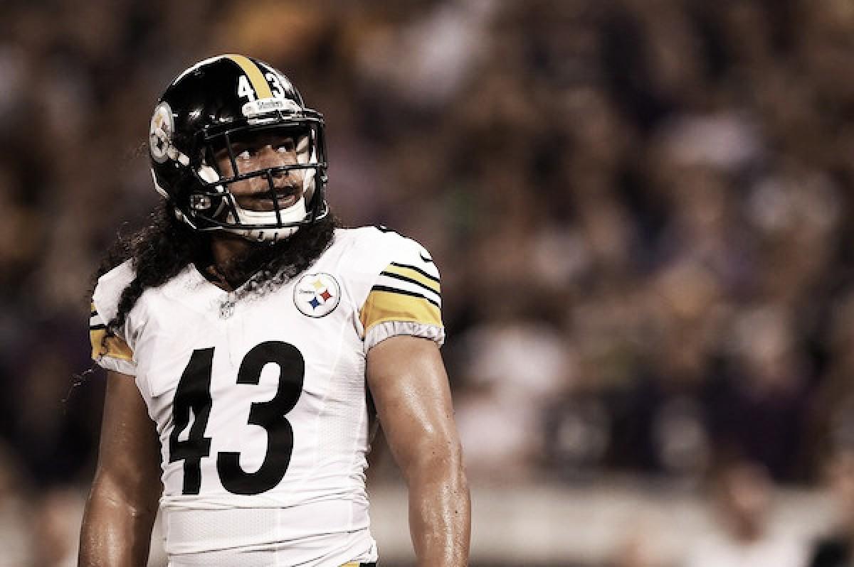 El mejor profundo fuerte de la historia de los Pittsburgh Steelers