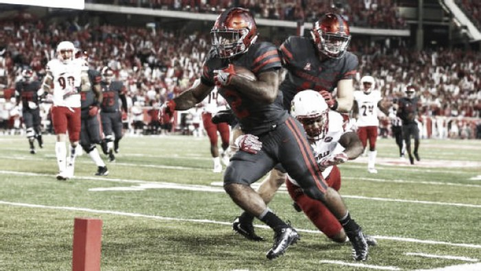 "Bobby Petrino claims Louisville ""blew it"" following their 36-10 loss to Houston"