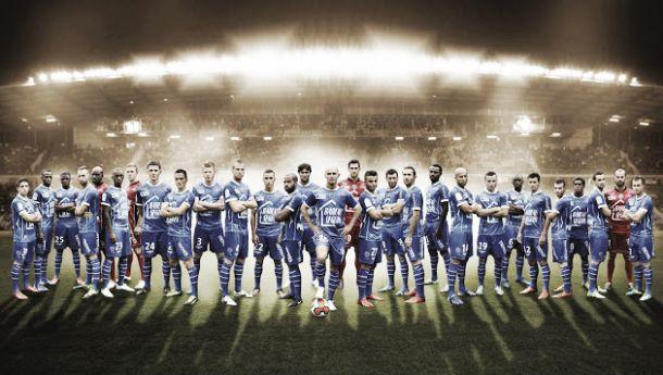 ESTAC Troyes 2015-16: la cenicienta de esta liga