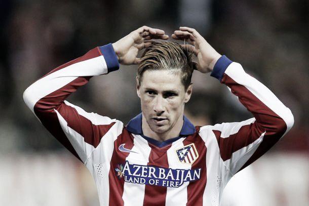 Fernando Torres sobre estadia no Chelsea: «Era como nadar com roupa»