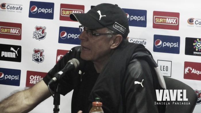 """Juan José Peláez: """"A Medellín le costó mucho juntarse"""""""