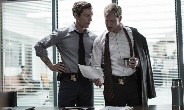 El creador de 'True detective' niega haber plagiado